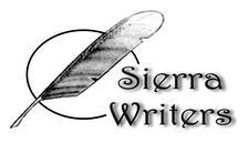Sierra Writers  logo