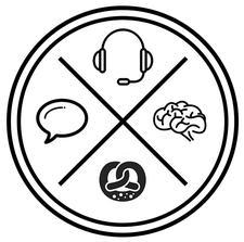 Dolmetscherbarcamp-Team logo