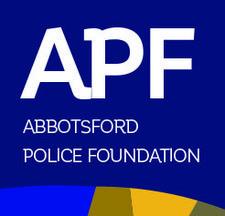 Abbotsford Police Foundation (APF) logo