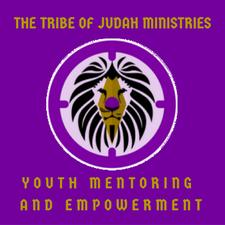 Tribe of Judah Ministries logo