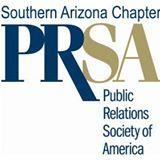 PRSA Southern Arizona Chapter logo