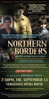 """Vergennes Opera House Hosts Vermont Film: """"NORTHERN..."""