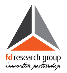 fd research group s.r.l. logo