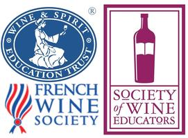 WSET Level 2 Certification by The Texas Wine School