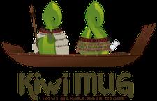 KiwiMUG logo