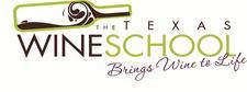 The Texas Wine School Instructor logo