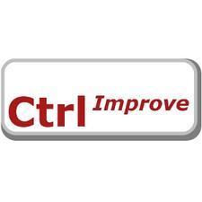 Ctrl Improve BV  logo