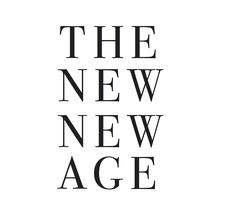The New New Age logo