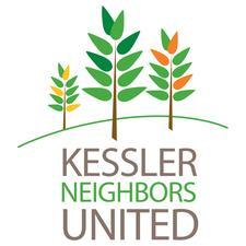 Kessler Neighbors United (KNU) logo