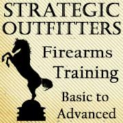 Strategic Outfitters, LLC logo