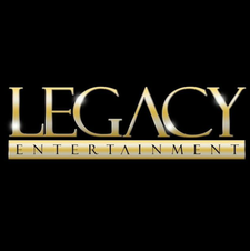 LEGACY ENTERTAINMENT logo
