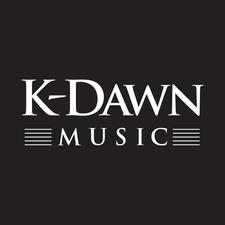 K-Dawn Music logo