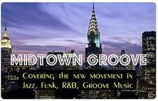 Midtown Groove NYC  logo