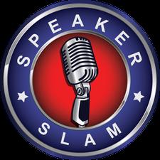Speaker Slam logo