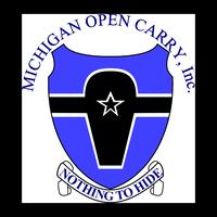 Open Carry Seminar at Gander Mountain in Portage