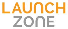 Launch Zone  logo