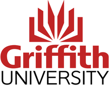 Work Integrated Learning, Griffith Sciences logo