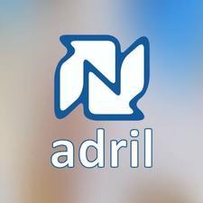 ADRIL logo