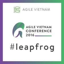 Agile Vietnam logo