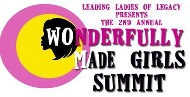 Wonderfully Made Girls Summit 2013