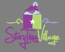 Storytime Village, Inc. logo