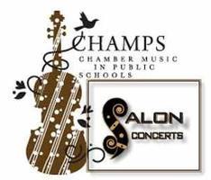 Salon Concerts 2013-2014 CONCERT #1