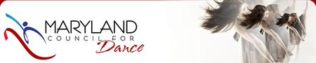 Maryland Council for Dance MEMBERSHIP DUES