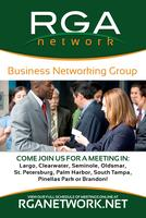 Clearwater Networking ~ Grow your Business