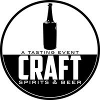 CRAFT: Spirits & Beer. Event Program, Nov. 8-10, 2013...