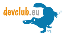 MTÜ DevClub logo