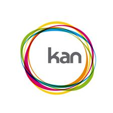 Kingdom Advance Network (KAN) logo