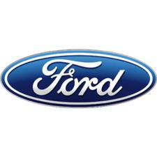 Ford Dealerships UK logo