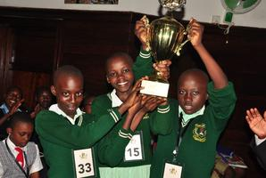 2016 enjuba National Spelling Bee