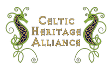 Celtic Heritage Alliance, Inc. logo