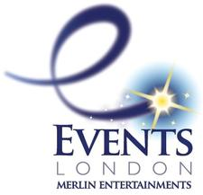 Merlin Events logo