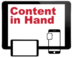 Content In Hand: Making the Most of Mobile Devices for...
