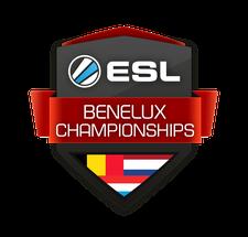 ESL Benelux BV logo