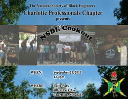NSBE Membership Cookout