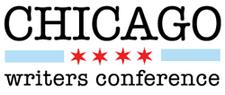 Chicago Writers Conference logo