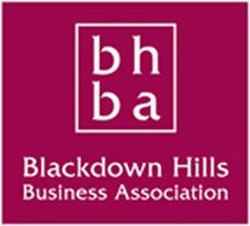 Blackdown Hills Business Association logo