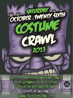 The Costume Crawl
