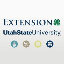Utah State University Extension logo
