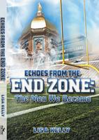 Echoes From the End Zone Q&A featuring: Tony Rice, Pat...