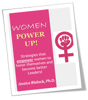 Women! Power Up Group Coaching