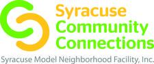 Syracuse Community Connections logo
