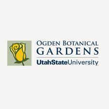 Ogden Botanical Gardens logo
