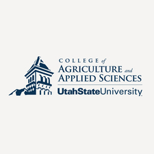 USU College of Agriculture and Applied Sciences logo
