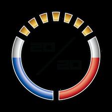 20/20 Armor logo