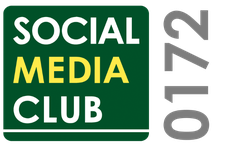 Social Media Club 0172 logo