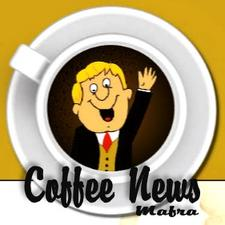 Coffee News Mafra logo